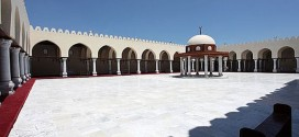 ثاني مسجد في مصر