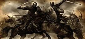 حلقة من حلقات الصراع بين الإسلام والصليبية