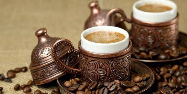 قصة شرب القهوة في مصر