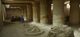 اكتشاف مدينة فرعونية كاملة في صعيد مصر