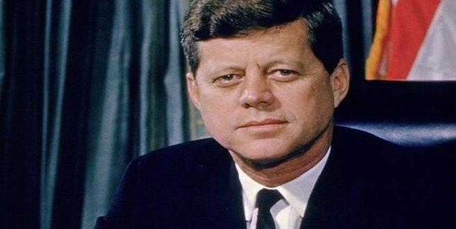 اغتيال الرئيس الأميركي جون كيندي