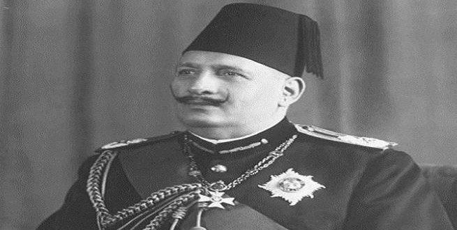 مزاد علني لبيع ملابس أسرة محمد علي