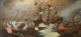 أول معركة تحالف فيها المماليك مع العثمانيين