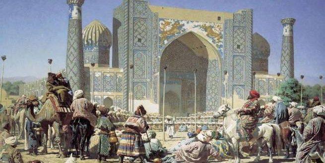 قصة الفتح الإسلامي الأول للهند