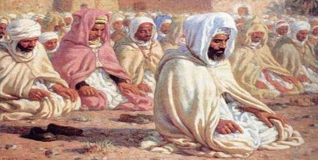 الإمام مالك .. أراد أن يتقن الغناء فأصبح فقيها !