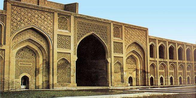 قصة المدرسة في الحضارة الإسلامية