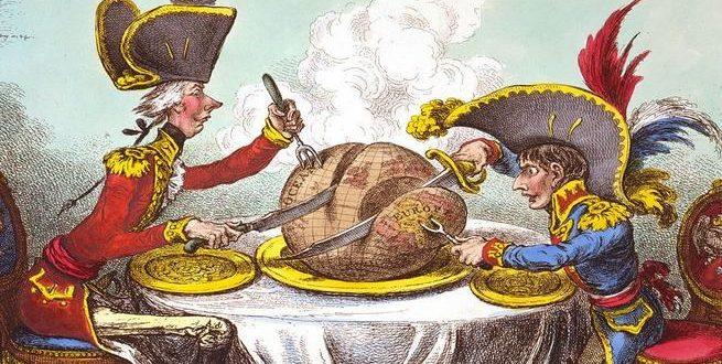 300 عام على ظهور أول كاريكاتير