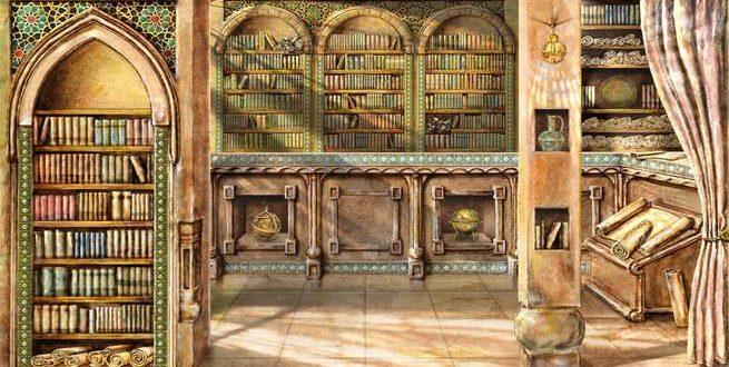المكتبات المجانية .. من عجائب التاريخ الإسلامي تسمح لك بالإقامة فيها وتنفق عليك