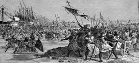 وداعا لويس التاسع .. قصة آخر حملة صليبية