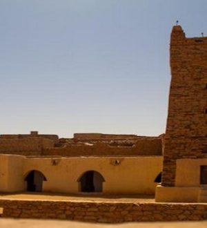 moretania mosque- 11
