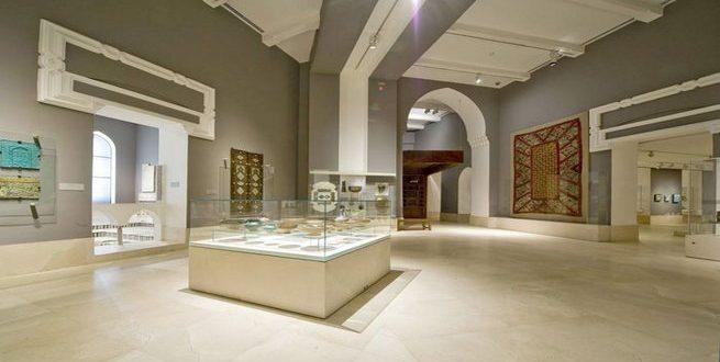 المتحف الإسلامي بالقاهرة يعرض مفتاح الكعبة وأقدم مصحف بالتشكيل