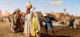 أول معاهدة في التاريخ بين المسلمين وأهل النوبة
