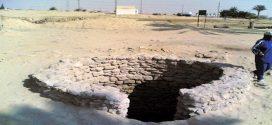 شاهد بالصور | الكشف عن مكان عيون موسى التي فجَّرها الله لنبيه