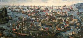 ما لا تعرفه عن المعارك البحرية لصلاح الدين