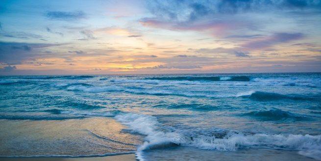 أسماء البحر في القرآن