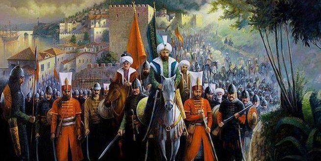 آق شمس الدين .. الشيخ الذي اكتشف محمد الفاتح