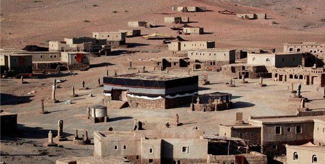 قصة ظهور الأصنام وعبادتها عند العرب قبل الإسلام