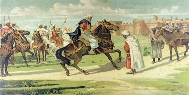 قصة أحمد بن عرفان .. شهيد الإسلام الذي قاوم الإنجليز في بلاد الهند