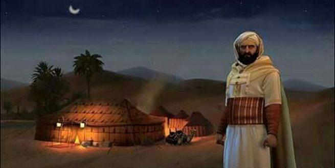 أغرب قصة هروب حدثت في تاريخ المسلمين