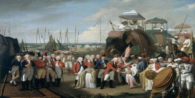 شركة كانت سببا في احتلال إنجلترا للهند .. فما قصتها؟