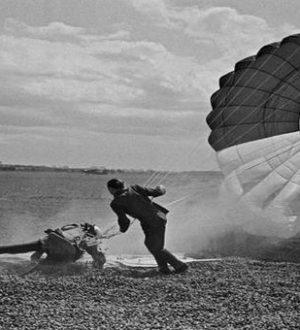 —оревновани€ по парашютному спорту, 1967 год