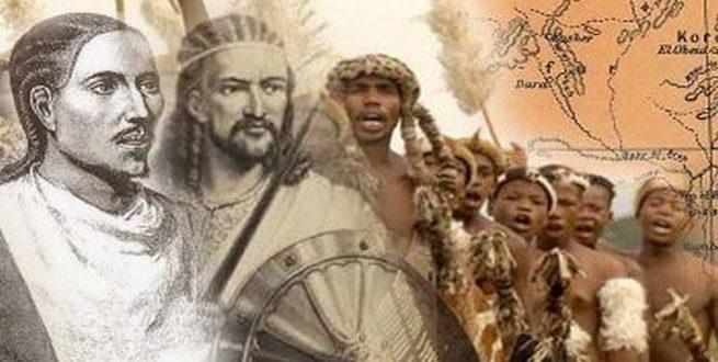 هل كان نجاشي الحبشة يتكلم العربية؟
