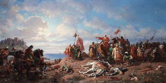 معركة فارنا .. عندما سحق مراد الثاني التحالف الأوربي