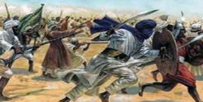 موقعة أبقت الإسلام في الأندلس لقرنين ونصف