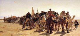 نص خطاب جعفر بن أبي طالب أمام النجاشي ملك الحبشة