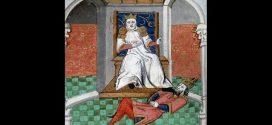 أغرب حادثة أسر لإمبراطور بيزنطي