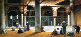 قال عنه «النبي» هو أعلم أمتى بالحلال والحرام
