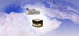 وصف موسى عليه السلام كما رآه النبي في الإسراء والمعراج