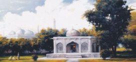 أول مسلمة حكمت الهند
