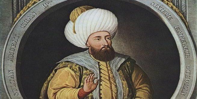 من هو أبو الملوك عثمان بن أرطغرل؟