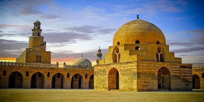 المسجد الوحيد في مصر الذي لم تتغير معالمه منذ بنائه