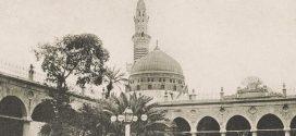 حدثَ في 12 رمضان .. حريق المسجد النّبوى للمرة الثانية