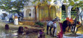 قصة حبيب بن مسلمة فاتح أرمينيا