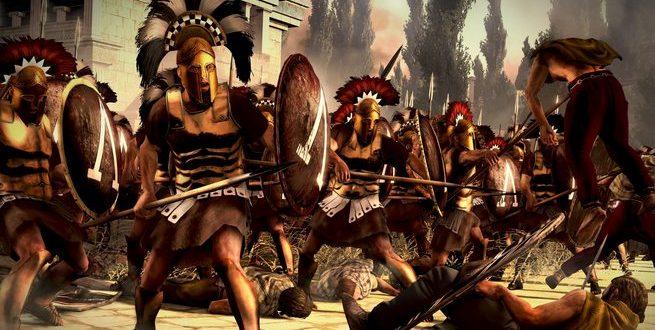 أهم 3 معارك حدثت بين الفرس والروم في التاريخ
