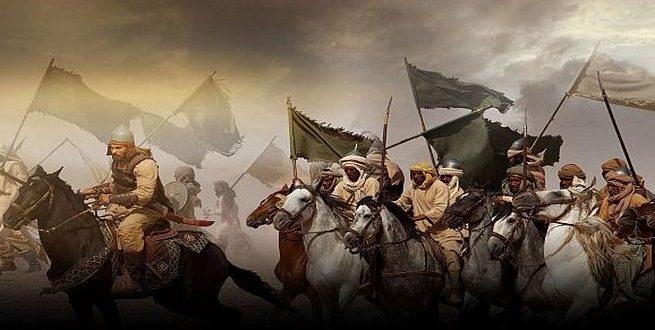 قصة أعظم فتنة واجهها عمر بن الخطاب