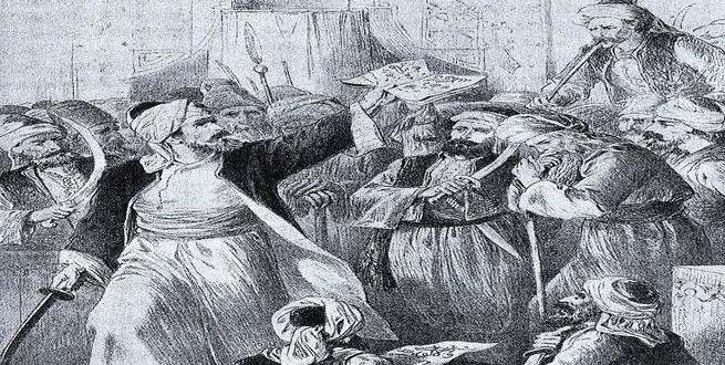 من هو أبو الملوك عثمان بن أرطغرل