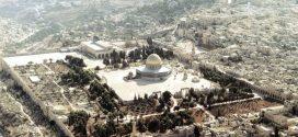 كم مرة أشار فيها القرآن لأرض الشام؟