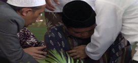 شاهد بالفيديو | قارئ إندونيسي فارق الحياة بعد تلاوة هذه الآية
