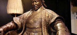 قصة جنكيزخان من الميلاد إلى الهيمنة على قبائل المغول
