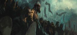 قصة استشهاد البطل عقبة بن نافع