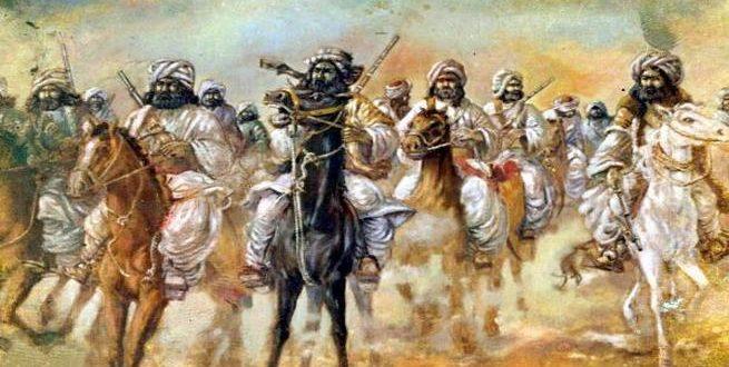 شهادة جاسوس الروم عن جيش المسلمين