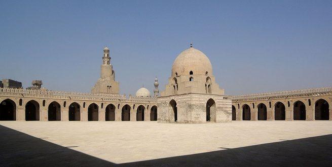 أحمد بن طولون .. المسجد الوحيد في مصر الذي لم تتغير معالمه منذ بنائه