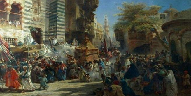 قصة السلطان قلاوون .. المؤسس الثاني لدولة المماليك