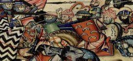 معركة أقليش .. موقعة الكونتات السبعة