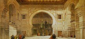 قصة قنصوه الغوري سلطان دولة المماليك
