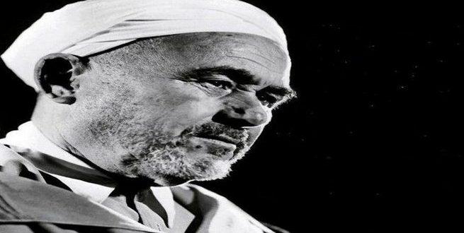 وفاة عبد الكريم الخطابي